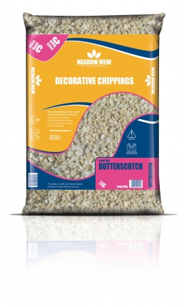 Butterscotch Stone Chippings
