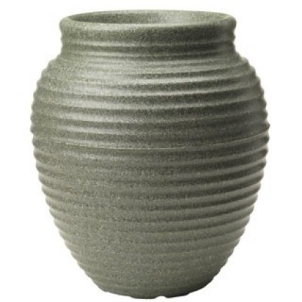 Honey Pot Planter - Marble