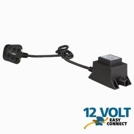 Luxform Lighting - 20 Watt Transformer & 10m Cable
