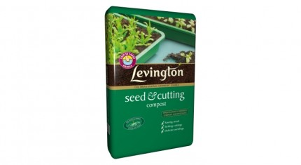 LEVINGTON SEED AND CUTTING 20L