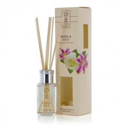 ROSE & LILY DIFFUSER