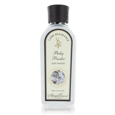 Baby Powder Lamp Fragrance