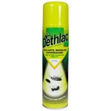 Dethlac Insecticidal Lacquer 250ml