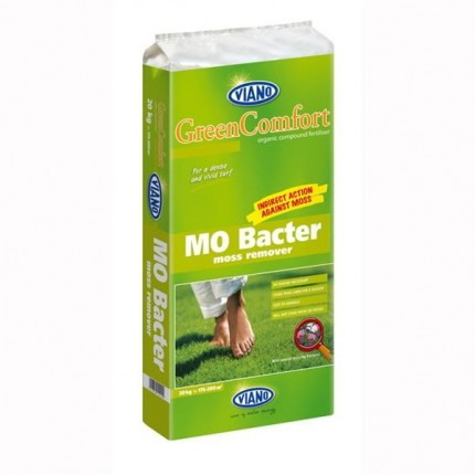 Mo Bacterr Moss Control