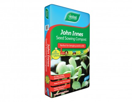 John Innes Seed Sowing Compost 30lt