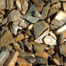 Rustic Slate Chippings